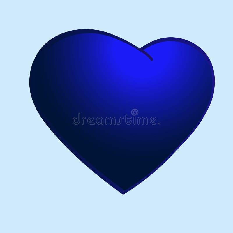 Corazón del icono fotos de archivo libres de regalías