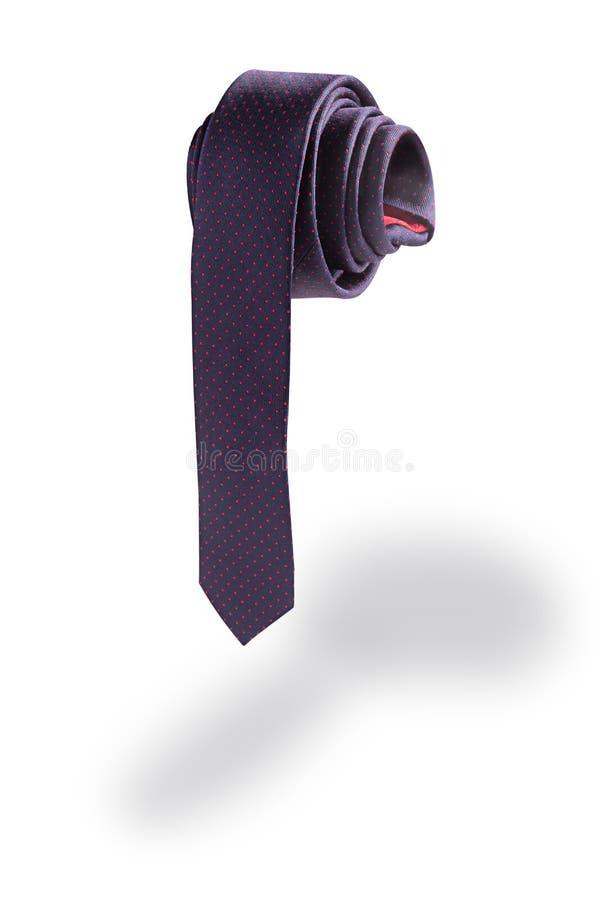 Corbata en la forma de un pene imagen de archivo