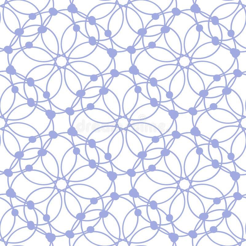 cordón ilustración del vector