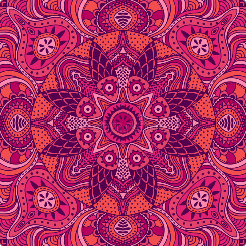 Cordón redondo ornamental libre illustration