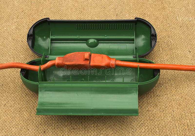 Download Cord safety device stock image. Image of electrical, indoor - 33244835