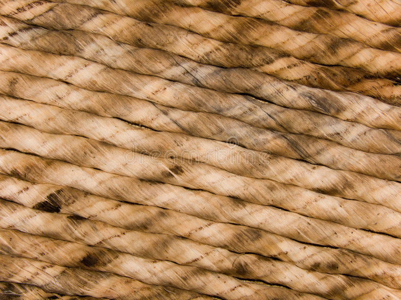 Download Cord From Threads Of A Natural Origin Royalty Free Stock Photo - Image: 7470955