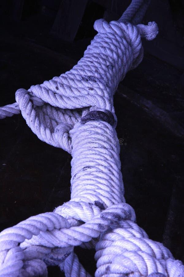 cordage image stock