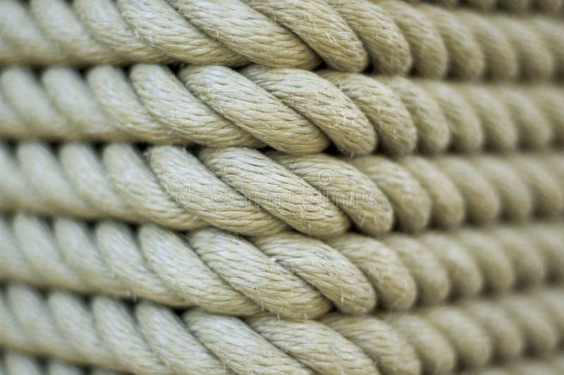 Corde 2 photographie stock libre de droits