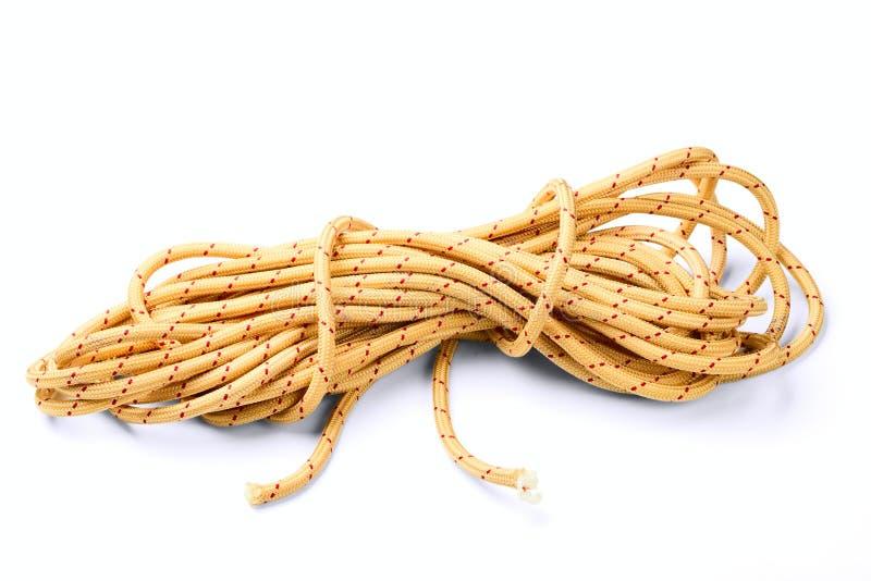 Corde de Kapron photo stock