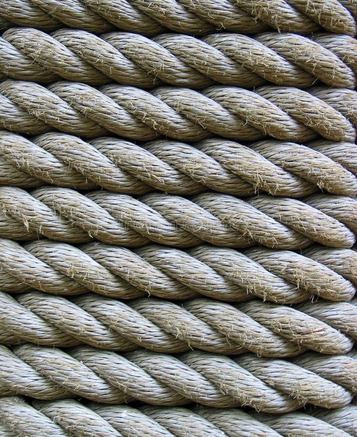 Cordes images stock