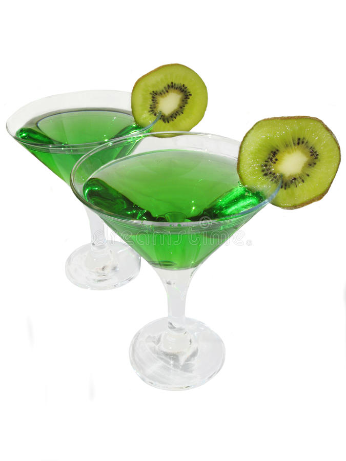 Cordial verde fotos de stock royalty free
