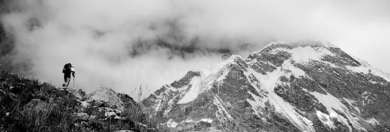 cordiliera Перу blanca стоковые изображения