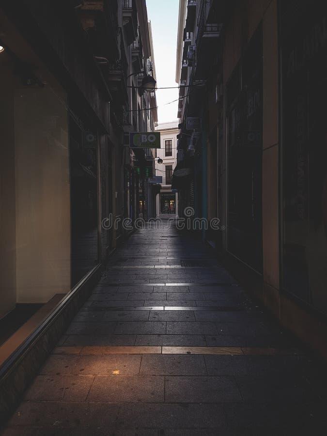 cordoba Hiszpanii zdjęcie stock