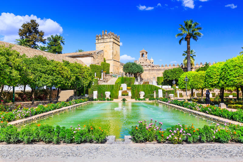 Cordoba, Spain. stock image