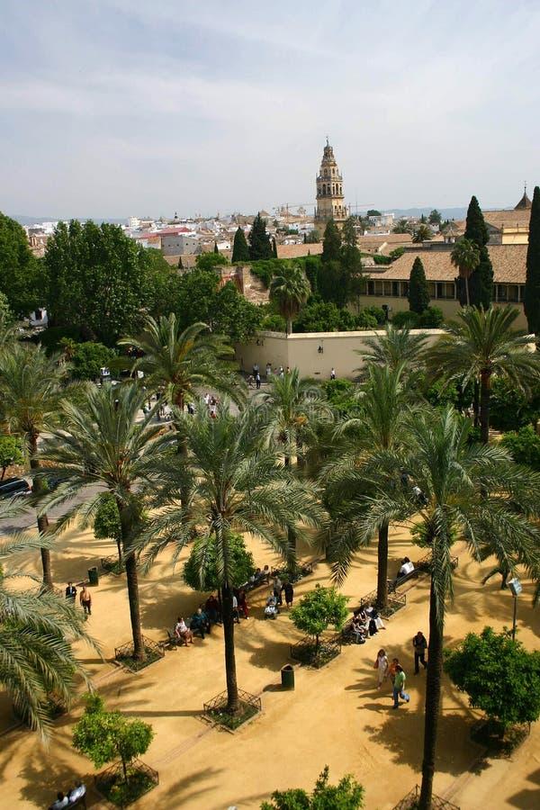 Cordoba, Spanien lizenzfreie stockbilder