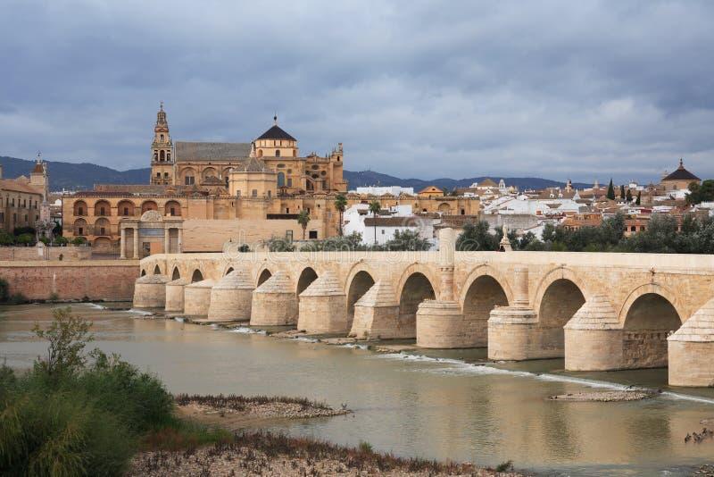 Cordoba, Spanje stock afbeeldingen