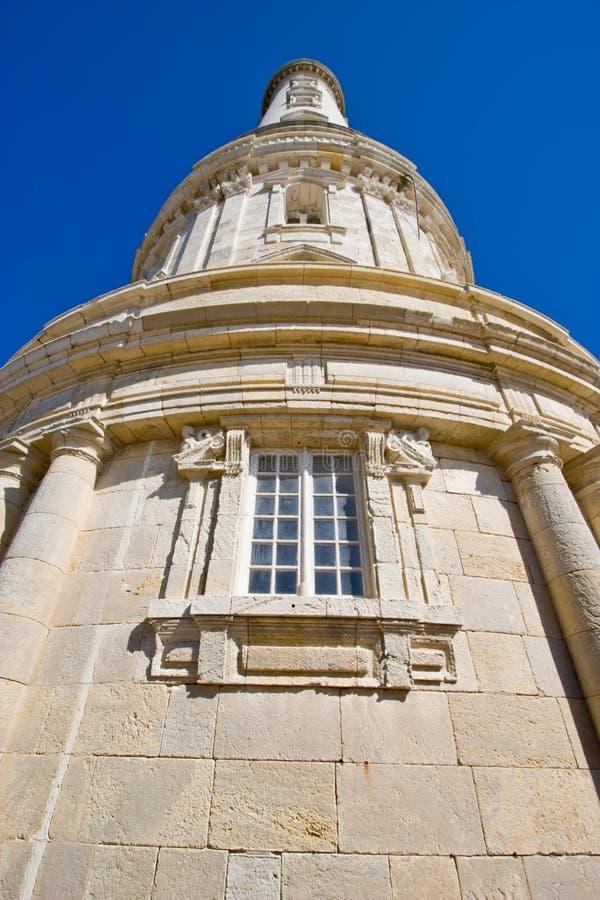 cordouan маяк детали стоковые изображения rf