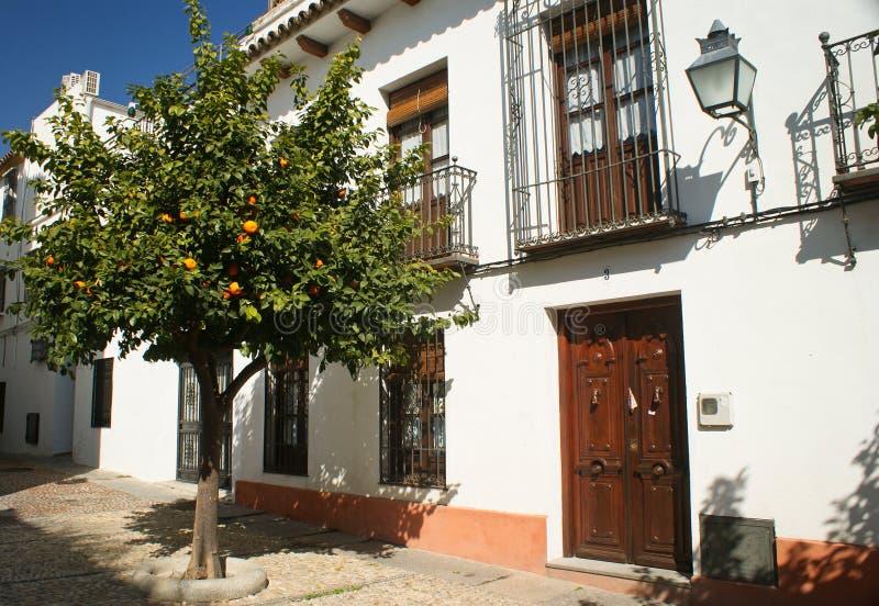 Cordova, Spagna immagini stock