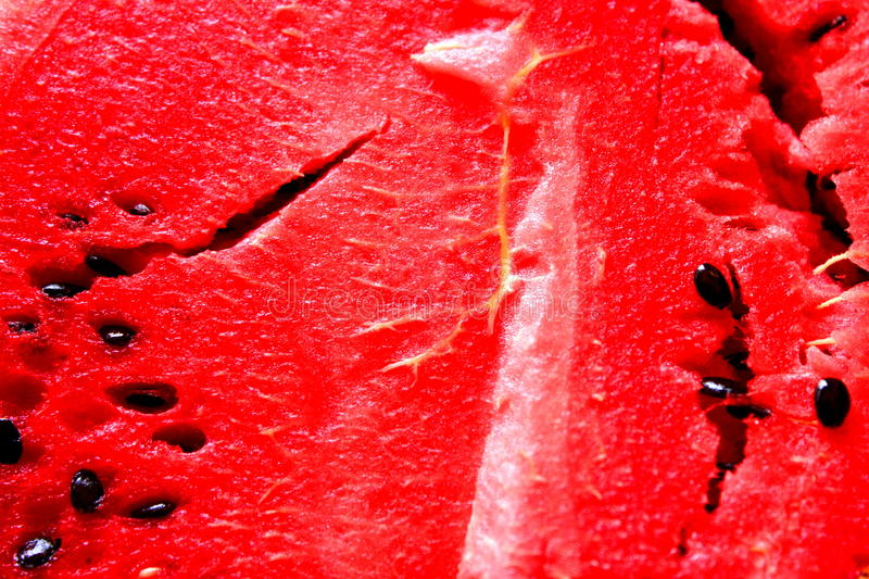 Download Core of watermelon stock image. Image of tasty, efreshing - 32503145