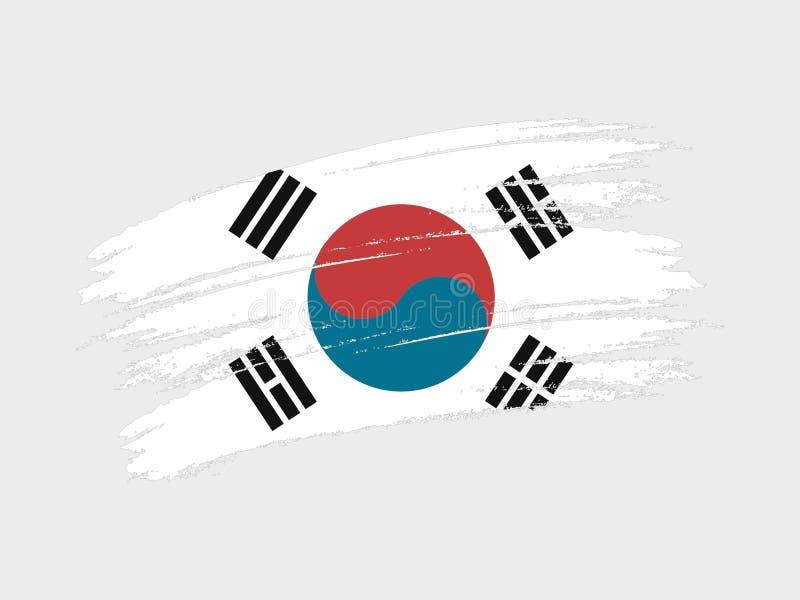 corea libre illustration