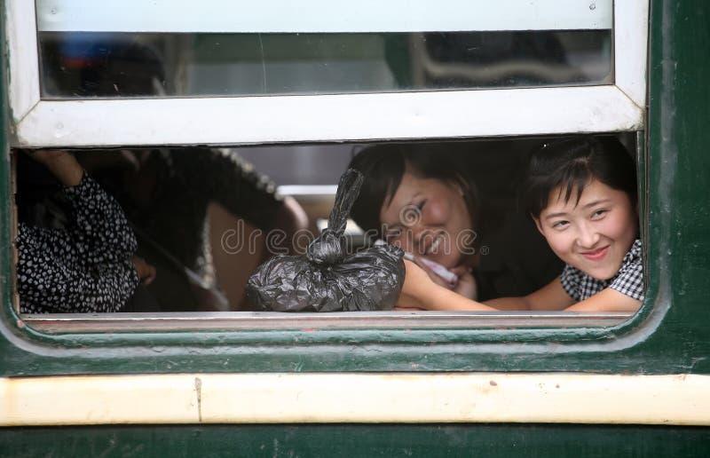 Corea Del Norte 2013 Imagen editorial
