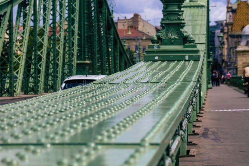 Cores da Hungria imagens de stock