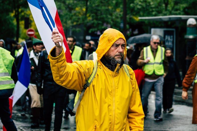 Cores de France imagens de stock