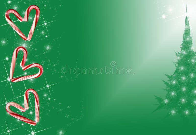Cores do feriado ilustração do vetor