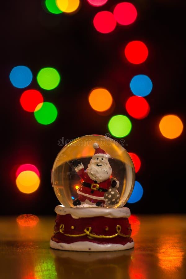 Cores do Natal fotos de stock