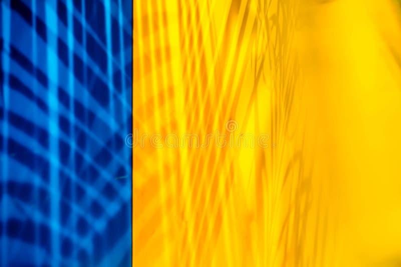 Cores e textura da arte abstrato fotografia de stock royalty free
