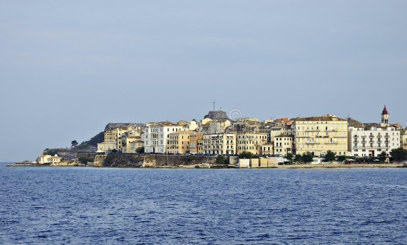 Corfu fotos de stock royalty free