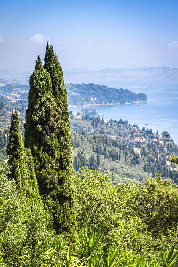 Download Corfu Greece Stock Photography - Image: 25577422