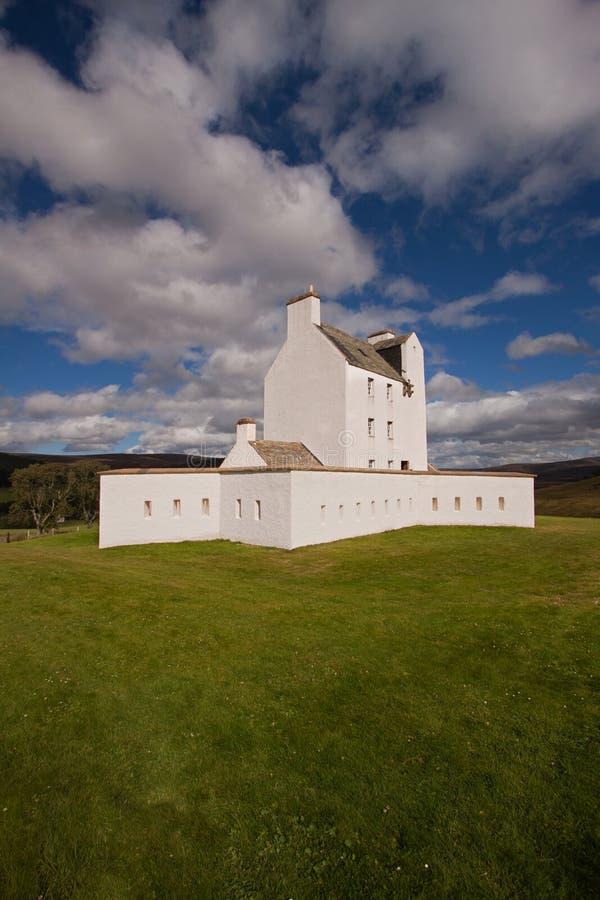 Free Corgarff Castle, Aberdeenshire, Scotland Stock Image - 34353891