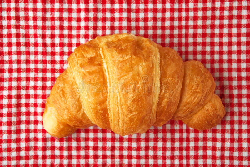 Download Corissant on kitchen table stock image. Image of butter - 31326143