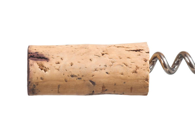 Cork royalty free stock photos