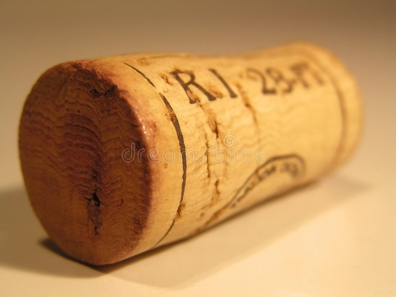 Cork royalty free stock images