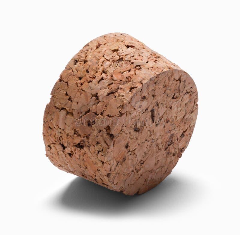 Cork aan Kant stock afbeelding