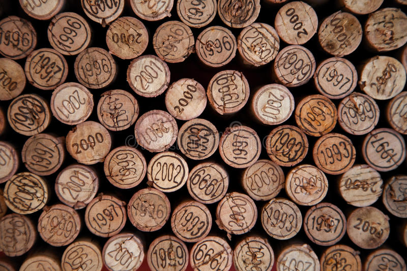 Download Cork background stock photo. Image of pattern, enology - 15771014