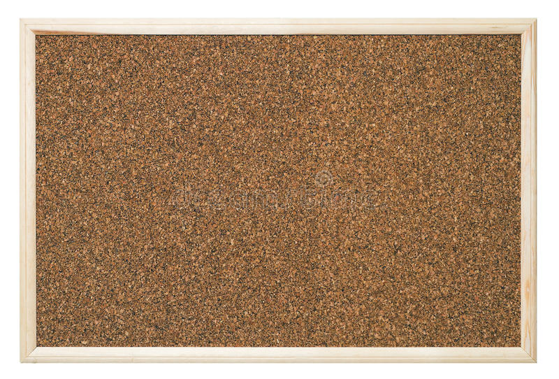 Download Cork Board stock image. Image of structure, material - 15623355