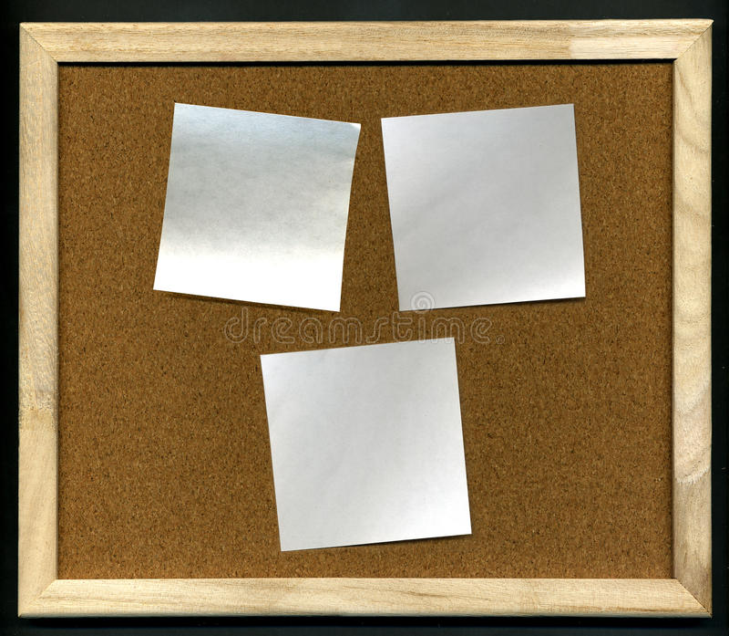 Download Cork Board Royalty Free Stock Photography - Image: 19271217