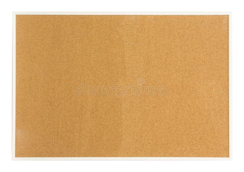 Cork Board fotografia stock
