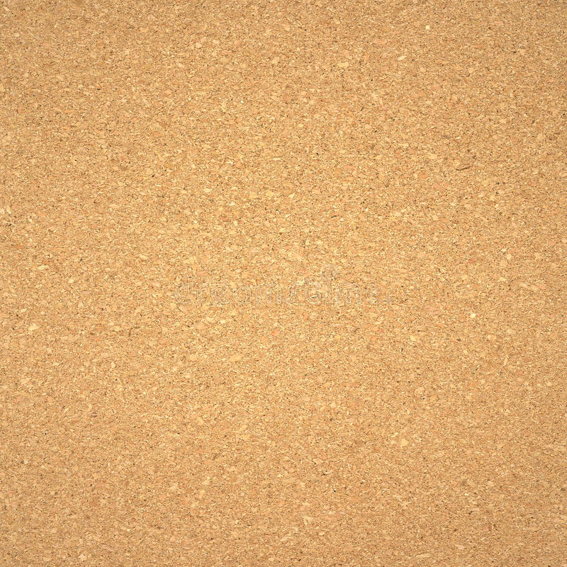 Cork board background. Blank cork board background pattern royalty free stock photo