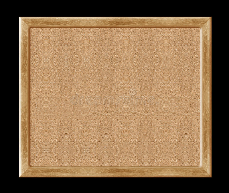 Download Cork board stock image. Image of message, brown, empty - 35618845