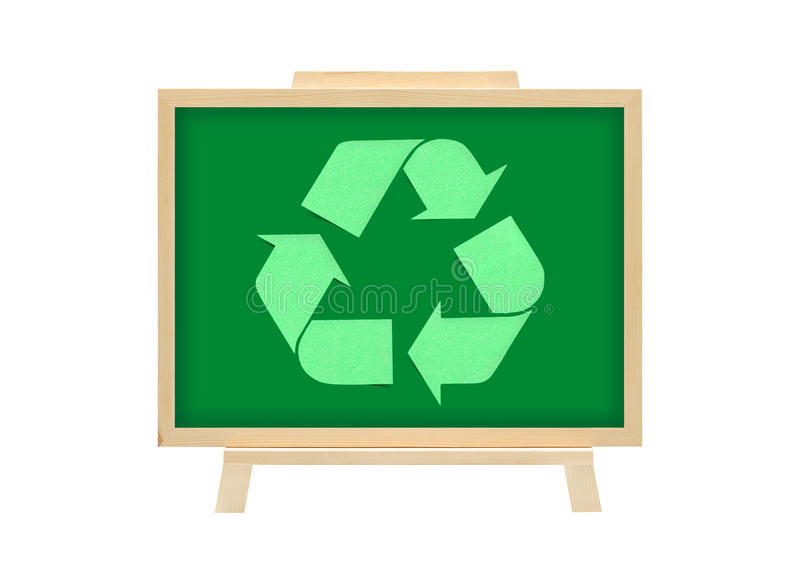 Download Cork Board Recycle Logo Graph Business Concept Stock Illustration - Illustration: 21701463