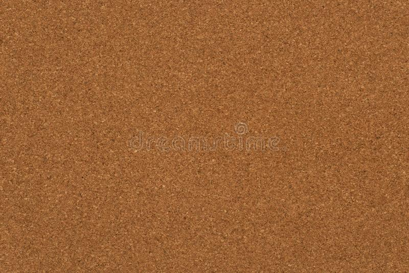 Cork board texture is close stock image