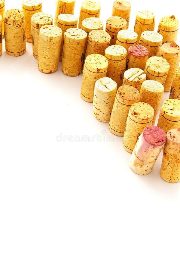 Download Cork border stock image. Image of corks, winecorks, wine - 16973007