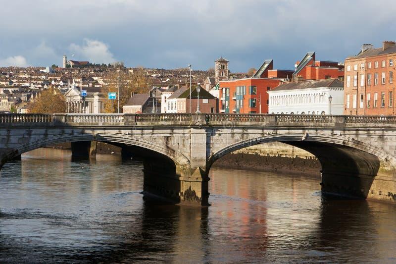 Cork, Ireland Stock Photography