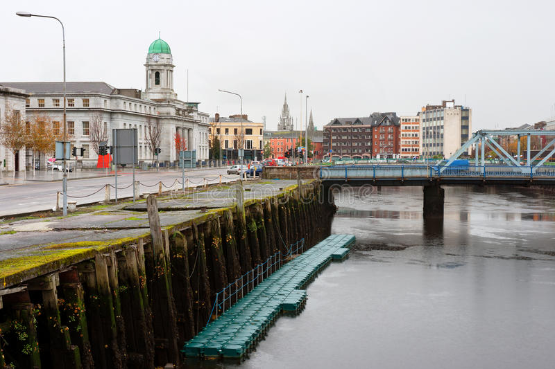 Download Cork, Ireland stock photo. Image of architecture, hall - 20916970