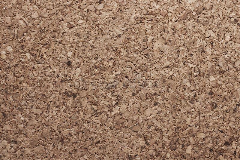 Cork mat texture royalty free stock images
