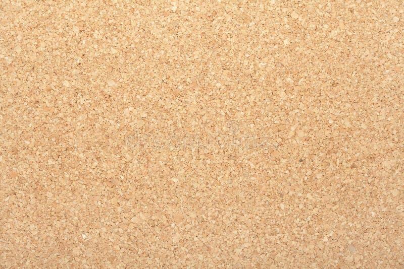 Cork naadloze textuurachtergrond royalty-vrije stock afbeelding