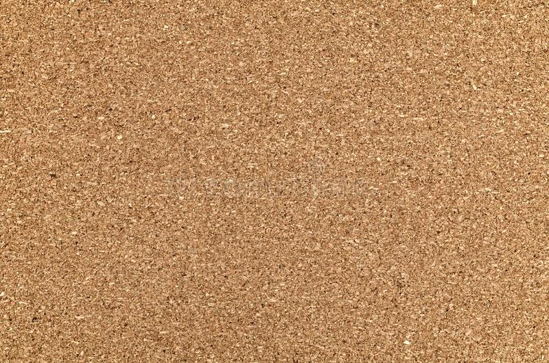Cork napkin background texture - with free space for copy-text. Cork board background stock photography