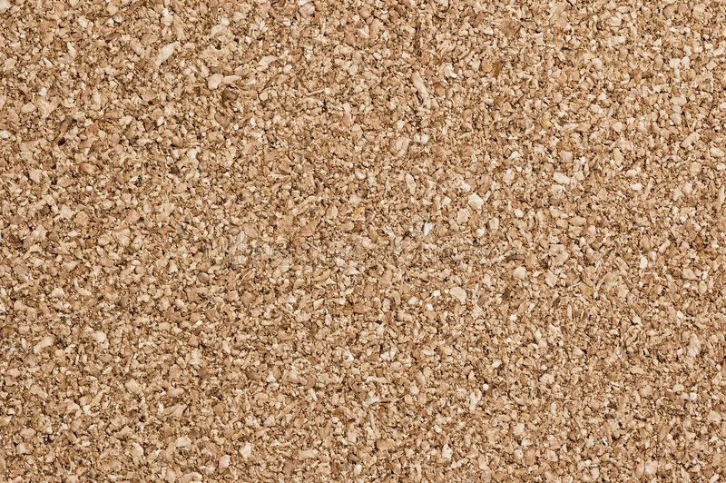Download Cork pinboard surface. stock image. Image of detail, brown - 5856833