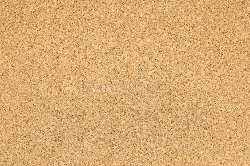 corkboard σύσταση στοκ εικόνα με δικαίωμα ελεύθερης χρήσης