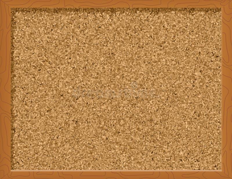 corkboard бесплатная иллюстрация